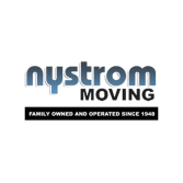 Nystrom Moving