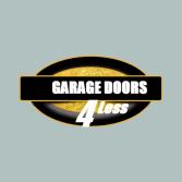 Garage Doors 4 Less