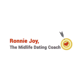 Ronnie Joy, the Midlife Dating Coach