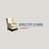 Upholstery Cleaning Oakland