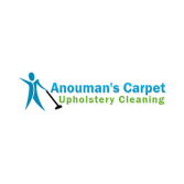 Anouman's Carpet & Upholstery Cleaning