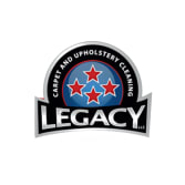 Legacy Carpet and Upholstery Cleaning