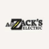 A & Zack's Electric