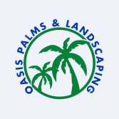 Oasis Palms and Landscaping