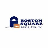 Boston Square Lock & Key, Inc.