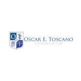 Oscar E. Toscano, Attorney At Law