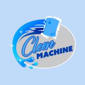 Cleen Machine