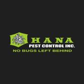 Ohana Termite and Pest Control