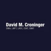 David M. Croninger