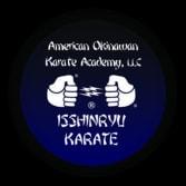 Isshinryu Karate Sandubrae