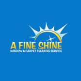 A Fine Shine Window Cleaning Service