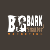 Big Bark Small Dog Marketing