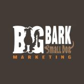 Big Bark Small Dog Marketing