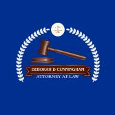 Deborah D. Cunningham, Attorney at Law