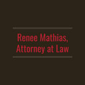 Renee Mathias, Attorney at Law