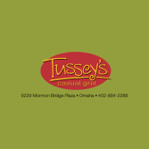 Tussey's