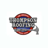 Thompson Roofing Inc.