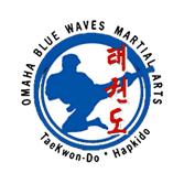 Omaha Blue Waves Martial Arts