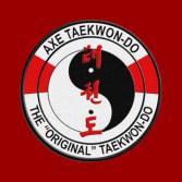 Axe Taekwon- Do