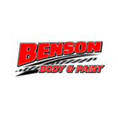 Benson Body & Paint