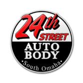 24th Street Auto Body