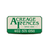Acreage Fences, Inc.