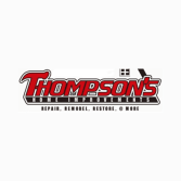 Thompson's Home Improvements