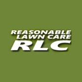 Reasonable Lawn Care