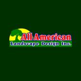 All American Landscape Design