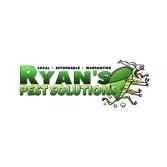 Ryan's Pest Solutions