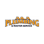 A&A Plumbing and Rooter Service