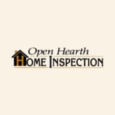 Open Hearth Home Inspection