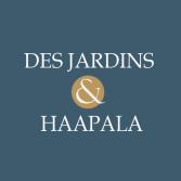 Des Jardins & Haapala