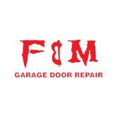 F & M Garage Door Repair