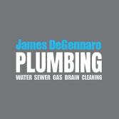 James Degennaro Plumbing