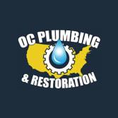 OC Plumbing & Restoration