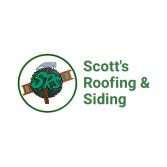Scott's Roofing & Siding