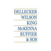Dellecker, Wilson, King, McKenna, Ruffier, & Sos