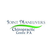 Joint Maneuvers Chiropractic Centre