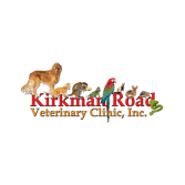 Kirkman Road Veterinary Clinic