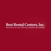 Best Rental Centers, Inc.