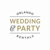 Orlando Wedding Party Rentals