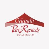 Orlando Party Rentals, LLC