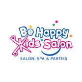 Be Happy Girls Spa & Parties