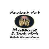 Ancient Art Massage & Bodywork™