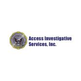 Access Investigative Services, Inc.