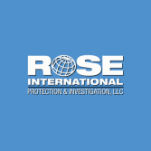 Rose International Protection and Investigations, LLC