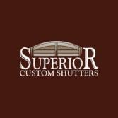 Superior Custom Shutters
