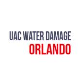 UAC Water Damage Orlando