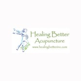 Healing Better Acupuncture